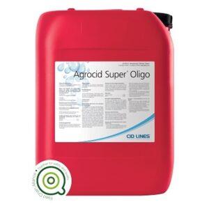 Agrocid Super Oligo 25kg