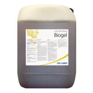 Biogel 25L