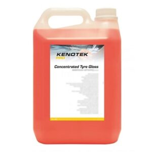 Concentrated Tyre Gloss 5L