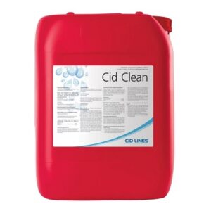 Cid Clean 10L
