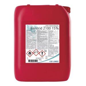 Kenocid 2100 15% 25kg