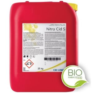 Nitra Cid S 25kg