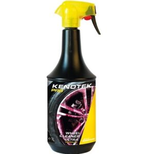 Wheel Cleaner Ultra 1L