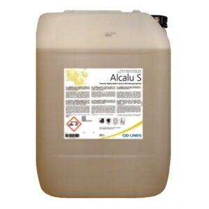 Alcalu S 20kg