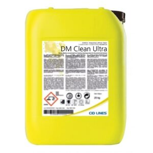 DM Clean Ultra 25kg