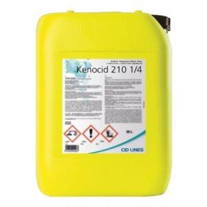 Kenocid 210 1/4 20L