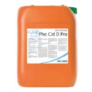 Pho Cid D Pro 25kg