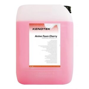 Active Foam Cherry 20L